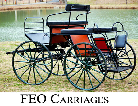 feo carriages