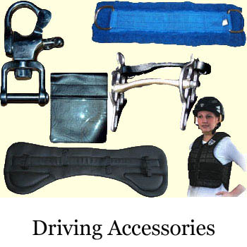 Driving Accessories