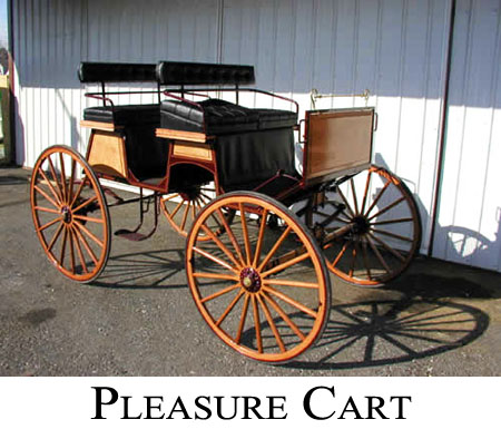 Pleasure Cart
